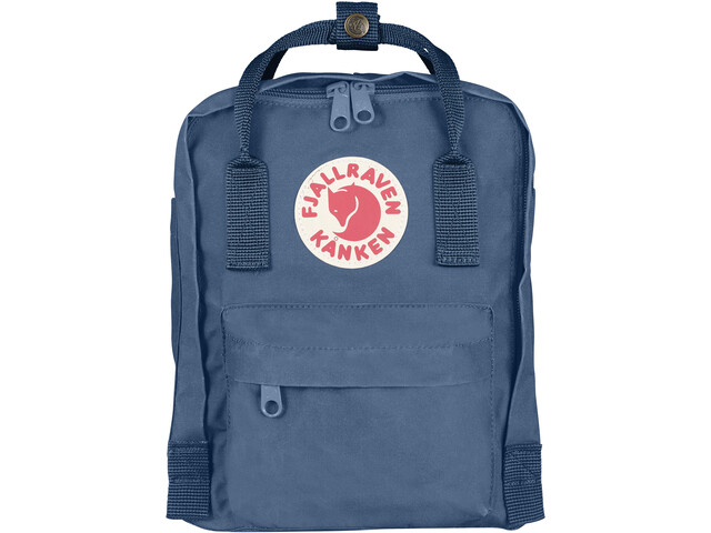Fjällräven Kånken Mini Backpack Barn blue ridge